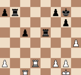 World_Chess_Championship_2014_Round_10_Final Position
