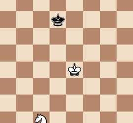 2014 World Chess Championship Round 7 Final Position