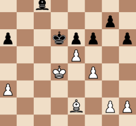 World_Chess_Championship_2014_Round_8_Final Position