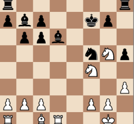 World_Chess_Championship_2014_Round_9_Final Position