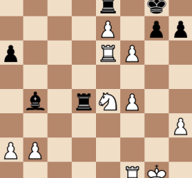 Tata Steel Chess Round 10
