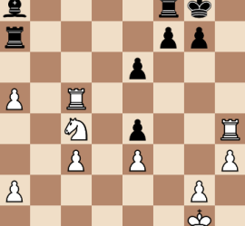Tata Steel Chess 2016 Round 6